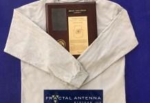 Fractal Smartshirt