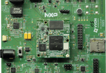 NXP Argon i.MX6UL Development Platform from VVDN Technologies