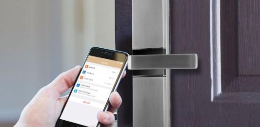 Gemalto Smart Lock