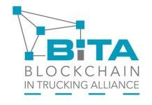 bita blockchain trucking alliance