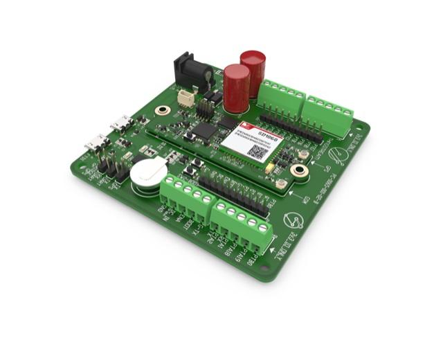 Thingstream IoT_Starter_Kit