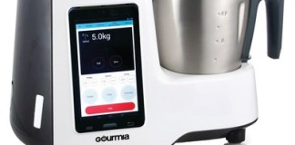 Gourmia GKM9000