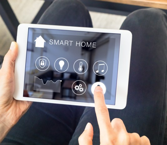 Z-Wave Smart Home
