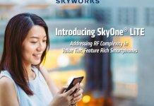 Skyworks SkyOne