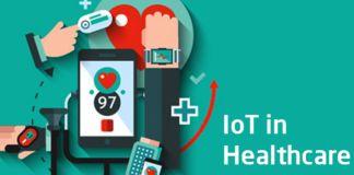 IoT Healthcare Market