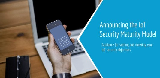 IIConsortium Security Maturity Model