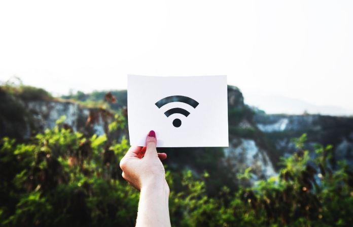 wifi6 IoT