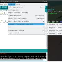 Arduino IDE Software