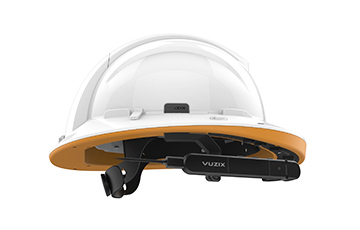 Guardhat Releases Smart Glasses Based Solutions for Front-Line Workers