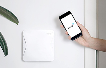 Pod Group Provides Secure Connectivity for Klevio's Smart Door Entry Application