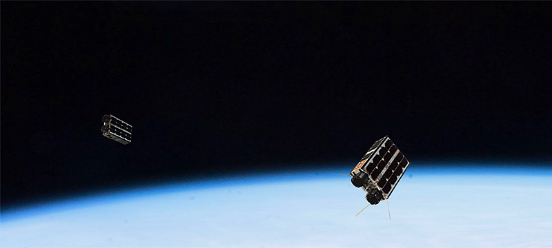 New Satellite Networks Will Enable 24 Million IoT Connections By 2024