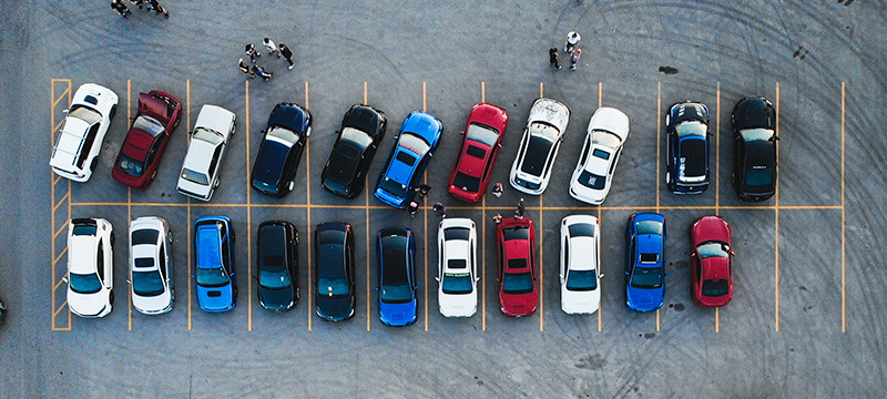 LoRaWAN Partners Unite to Solve Parking Problems in The City of Huntington