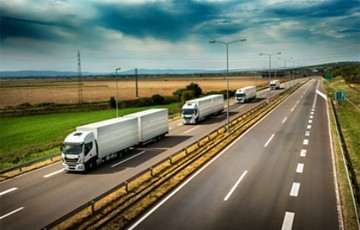The installed base of fleet management systems in Europe will reach 15.6 million by 2022