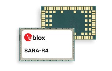 u-blox Module First to be Certified on U.S. Cellular's New LTE Cat M1 Network