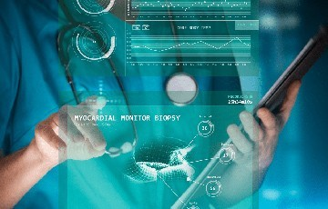 IoT Healthcare Report Reveals Outlook Until 2026