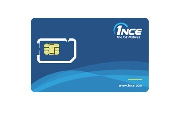 1NCE: More than 1 million SIM cards sold in first five months of operation