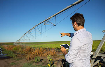 Ponce Utilizes ORBCOMM's Satellite IoT Technology to Enable Efficient Agricultural Irrigation