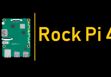 Rock Pi 4 Tutorials