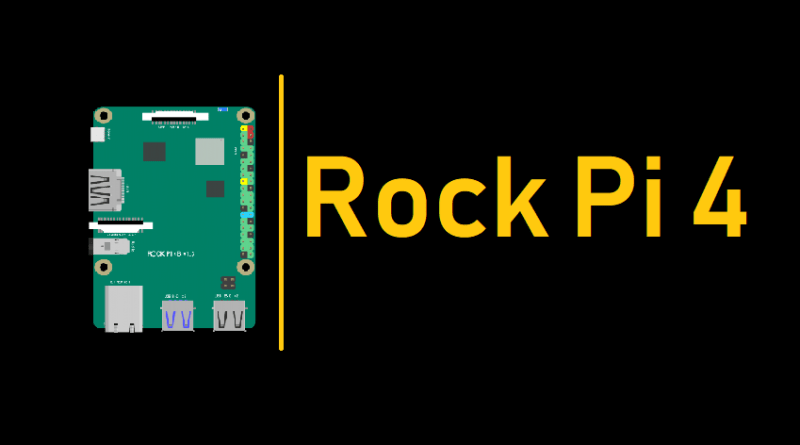Installing sgminer-arm on a Rock Pi 4