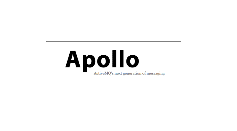 ActiveMQ Apollo