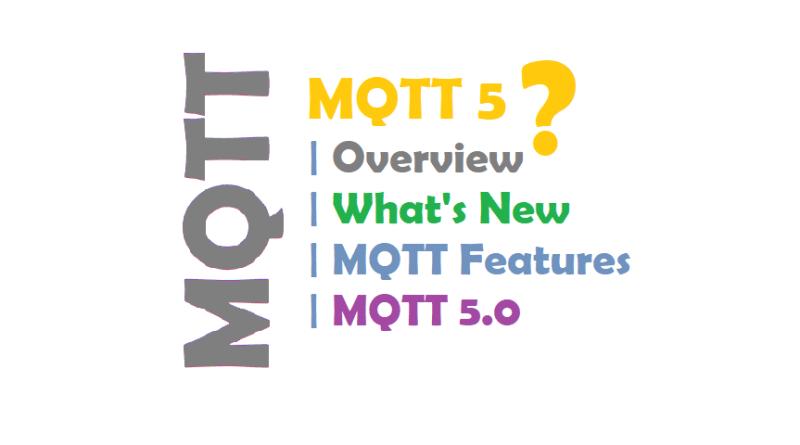 MQTT 5