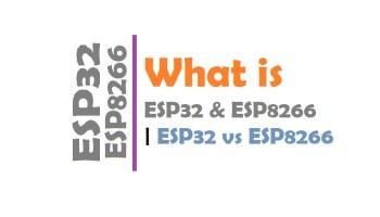 ESP8266 PWM Example - IoTbyHVM - Bits & Bytes of IoT