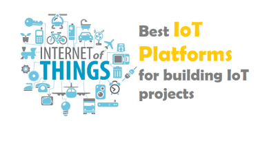 Best IoT Platforms