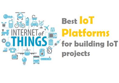 Best IoT Platforms