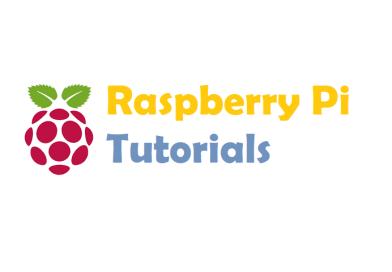 Raspberry Pi Tutorials