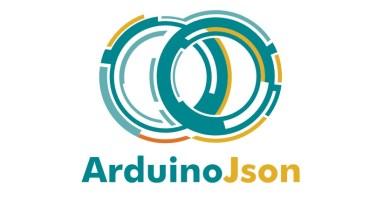 ArduinoJSON