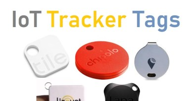 tracker tags