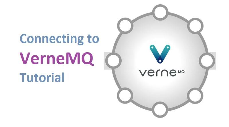 Connecting to VerneMQ