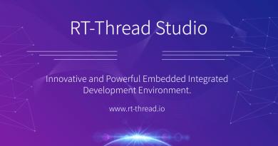 RT-Thread Studio