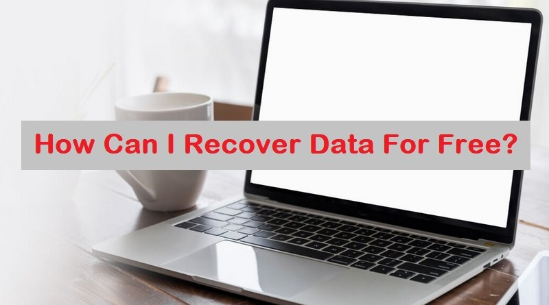 Free Data Recovery