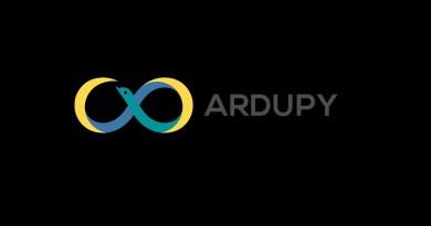 ArduPy
