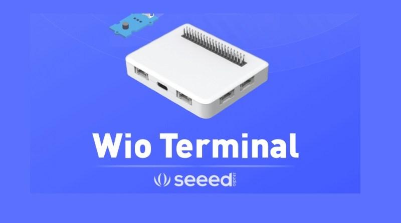 wio terminal