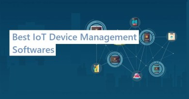 IoT Device Management Software
