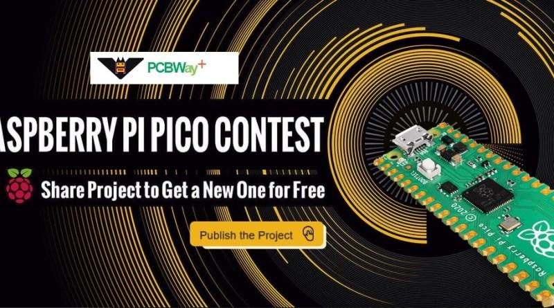 PCBWAY Raspberry Pi Contest