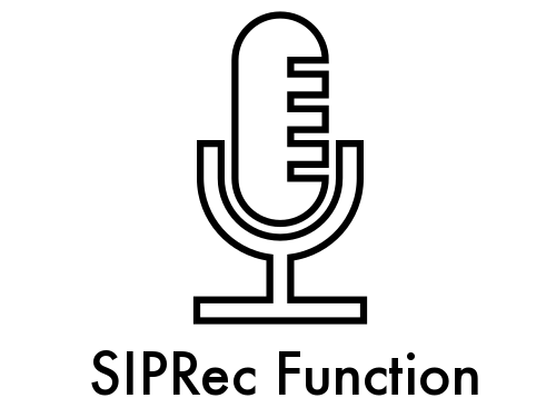 SIPRec as a Function – iotcomms io