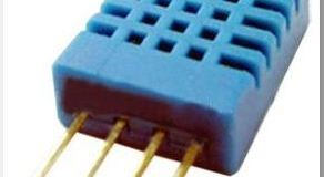 DHT11- The basic temperature and humidity sensor