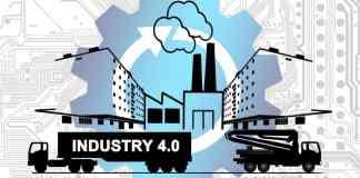 Industry 4.0- Smart Industry