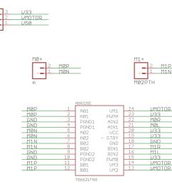 psoc motor driver schematic [ 1390 x 1234 Pixel ]