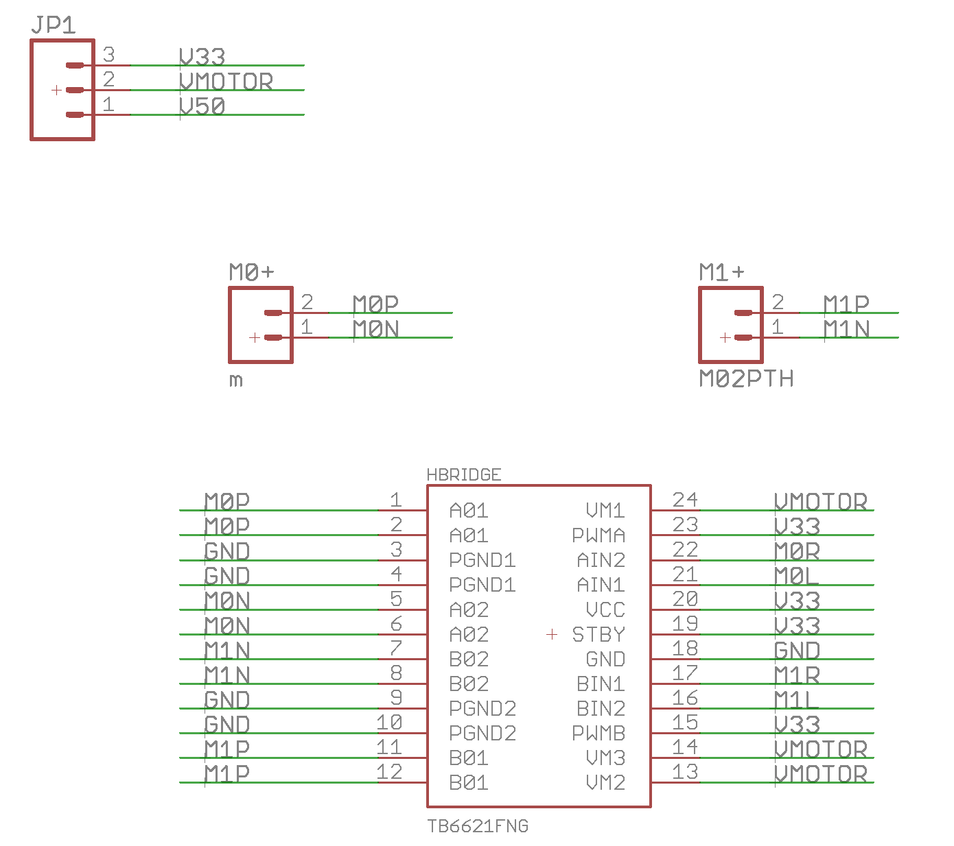 hight resolution of psoc motor driver schematic