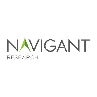 IoT Innovator Navigant Research expects global annual