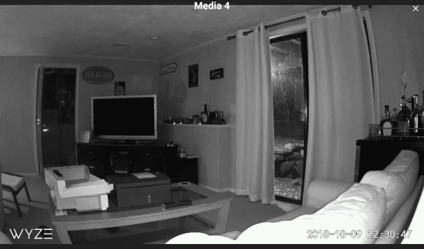 So You Want Your Wyze Cam Video in ActionTiles    - IoTRant