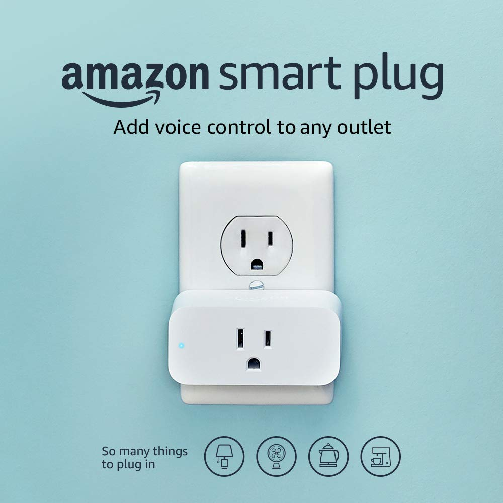 Product Review: Amazon Smart Plug - IoTRant