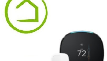 Is This the Ecobee 5? (Now Officially the Ecobee