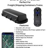Ultra Life GPS Tracker
