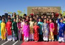 Lunar New Year 2018 – Zeyen Elementary School