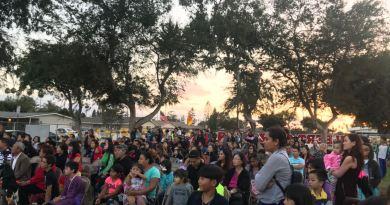 Mid-Autumn Cultural 2018 – Gilbert Elementary School 09/24/2018